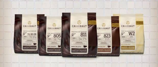 chocolates-callebaut-400g